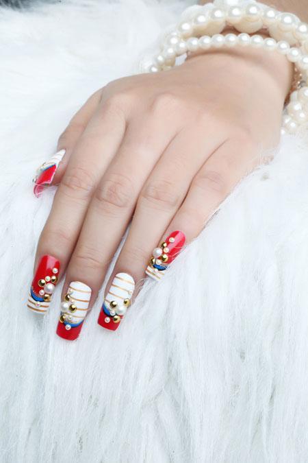 Nail designs kelly pang nail arts nail art designs sweet art design cheetah nail designs for short nails clb nail kelly pang ln 1 kellypang nail prinsesfo Gallery