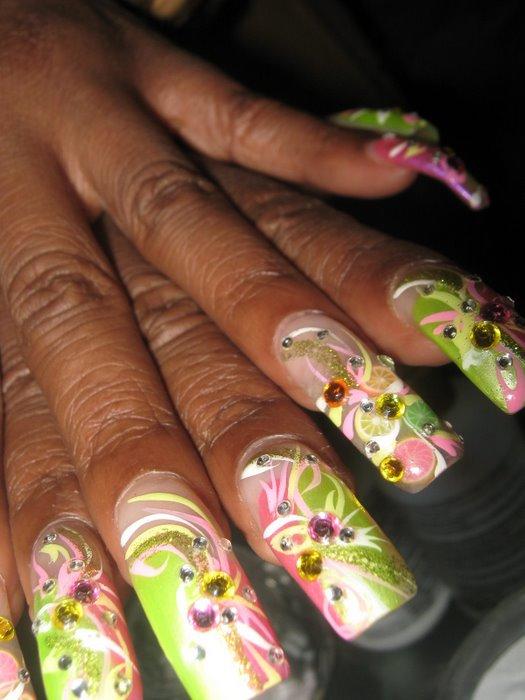 More Nails.................