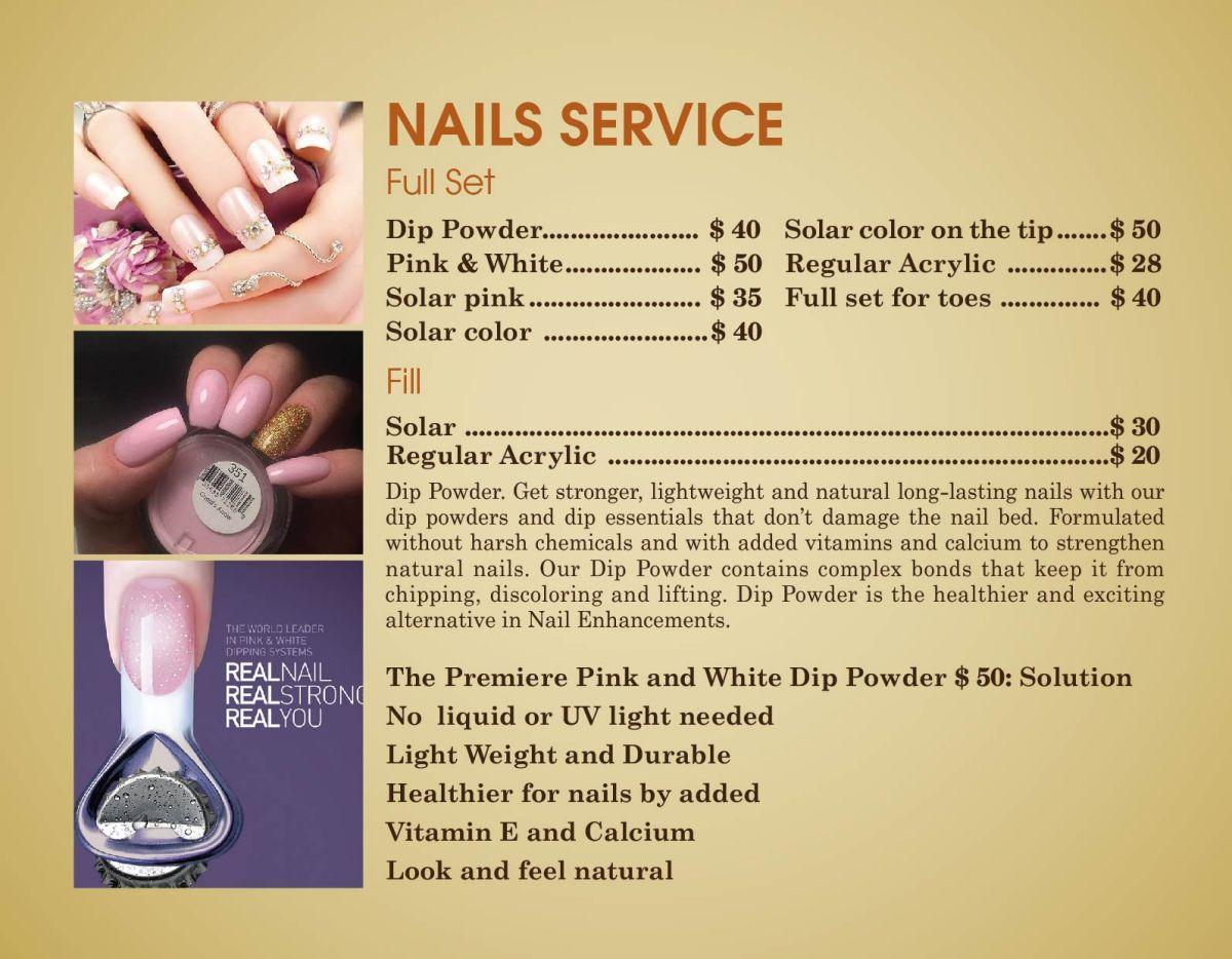 European Nails & Spa - Conway, AR - 72032